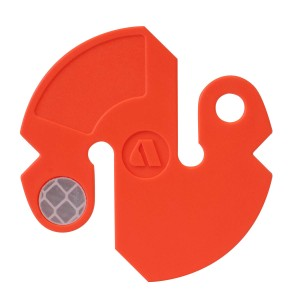 Cookie Line Marker - Orange