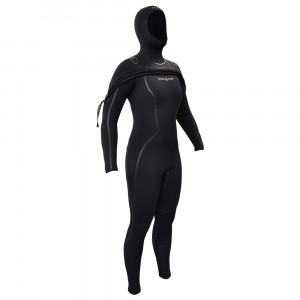 Sola FX 8mm Suit Ladies