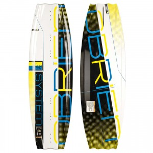 System Wakeboard 2014