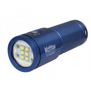 Video Light 4000 Anniversary Edition Blue