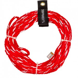 Tube Rope Red - 4 Person