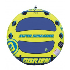 Super Screamer Tube 2019