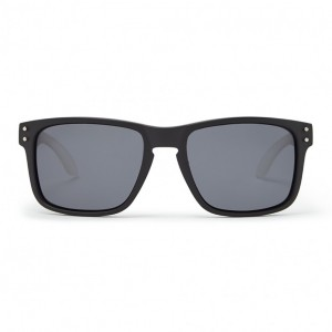 Kynance  Sunglasses - Black