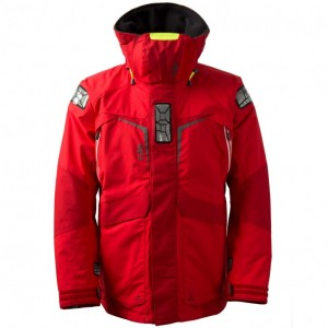 OS23 Jacket Red