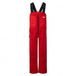OS24 Pants - Red