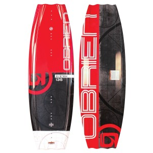 System Wakeboard 2018
