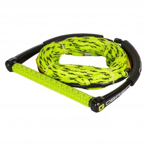 4 Section Poly E Wake Combo Green/Black