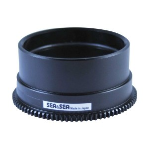 Focus Gear EF100mm Macro Lens
