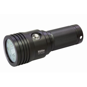 3800-Lumen Dual-Beam Light – Wide & Narrow