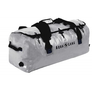 Dry Duffle XL 105L Defense Grey