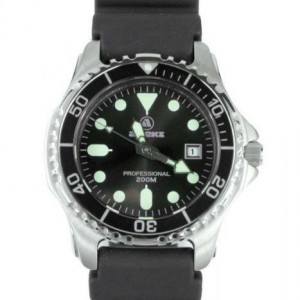 Apeks Professional Dive Watch (Female)