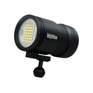 15000-Lumen Video Light Mini Pro Tri Colour