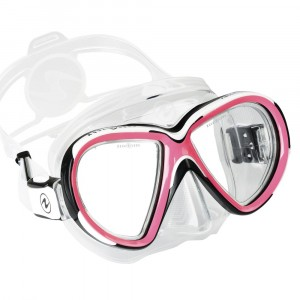 Reveal X2 Clear White/Pink