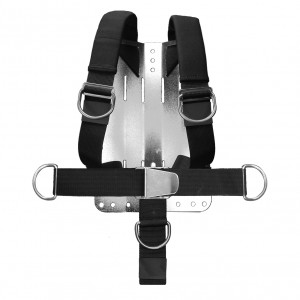 Deluxe One-Piece Web Harness