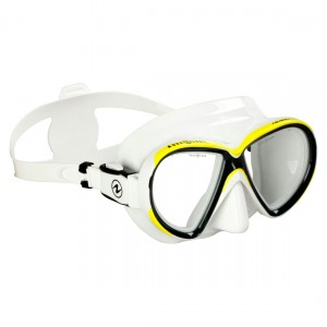 Reveal X2 White-White/Yellow