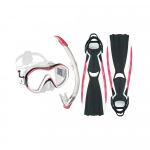 Phazer Pink Softgear Set