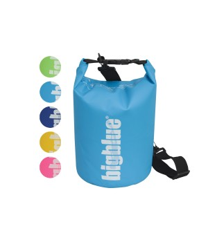 5-Liter Dry Bag Assorted Colours