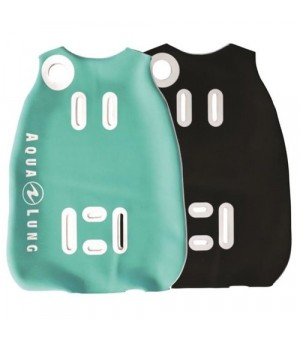 Rogue Outlaw BCD Bladder Cover Black/Teal