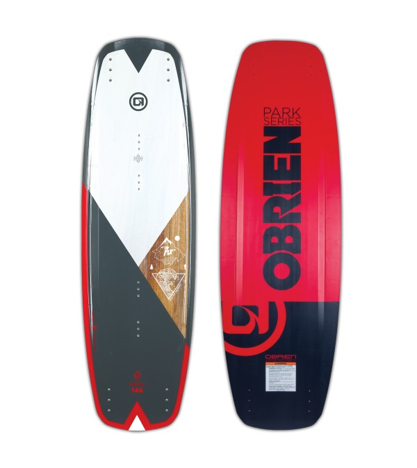 The Fix 146 Wakeboard