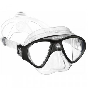 Micromask Clear/Silver
