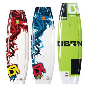 System Wakeboard 2016