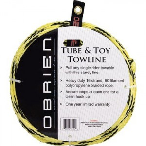 Tube Rope - 2 Person