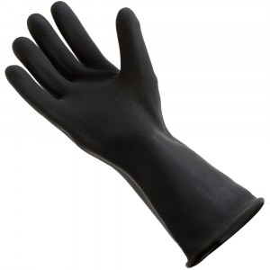 EZ-On Gloves