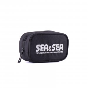 Compact Camera Pouch