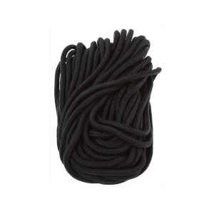 Lace Black Thick 10Pk