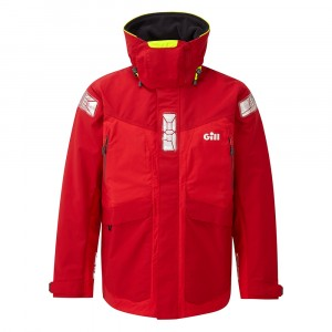 OS24 Jacket Red