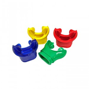 Coloured Mouthpiece Kit