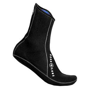 Ergo Neoprene High Top Socks 3mm