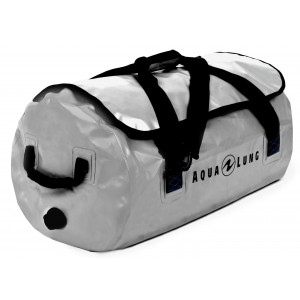 Dry Duffle Bag 85L Defense Grey