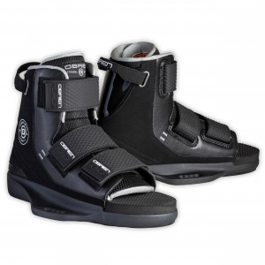 Connect Wakeboard Bindings