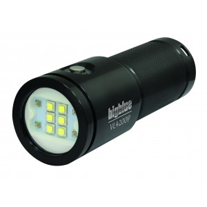 4200-Lumen Video Light
