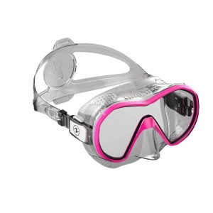 Plazma Clear/Pink
