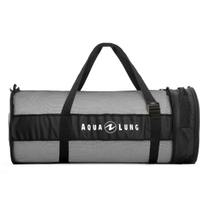 Explorer Collection II: Collapsible Mesh Duffel