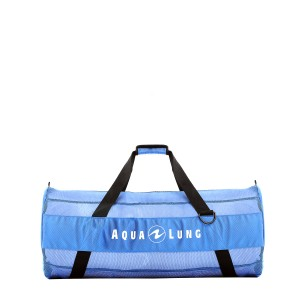 Adventurer Mesh Bag Blue