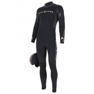 Concept Dive 5.5mm Mens