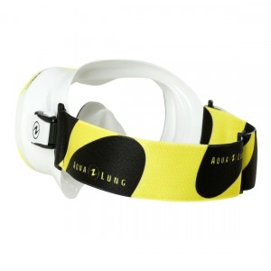 Fast Strap Tropical Yellow