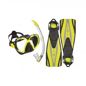 Lime Softgear Set Special