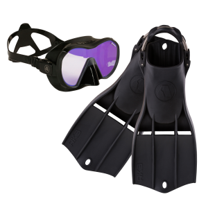 RK3 VX1 Black UV Set