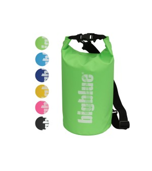 7-Liter Dry Bag Assorted Colours