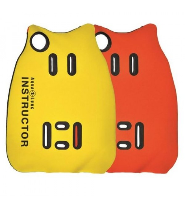 Rogue Outlaw BCD Bladder Cover Instructor Orange/Yellow